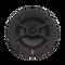 "C363XC - Black - 6-1/2"" Two-way Flush-mount Extreme Climate Loudspeaker - Hero"