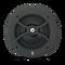 "C283LP - Black - 8"" Low-profile in-ceiling loudspeaker - Detailshot 1"