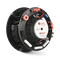 "C583 - Black - 8"" In-Ceiling Loudspeaker - Detailshot 1"