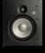 "W383 - White - 8"" In-Wall Loudspeaker - Hero"