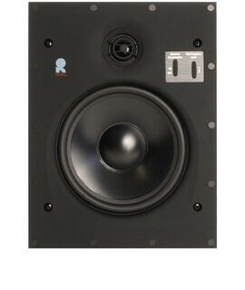 "W763 - White - 6 ½"" In-Wall Loudspeaker - Hero"