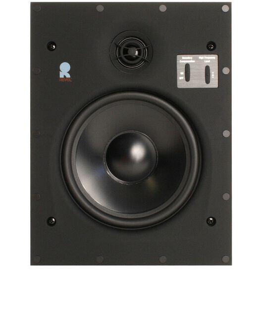 "W763 - White - 6 ½"" In-Wall Loudspeaker - Hero"