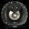 """C363DT - White - 6-1/2"""" Dual-Tweeter In-ceiling Loudspeaker - Front"""