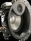 "C383 - Black - 8"" In-Ceiling Loudspeaker - Detailshot 1"