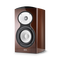 "M126Be - Walnut - 2-way 6.5"" Bookshelf Loudspeaker - Detailshot 3"