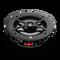 "C283LP - Black - 8"" Low-profile in-ceiling loudspeaker - Detailshot 2"