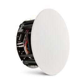 """C563DT - Black - 6-1/2"""" Dual-Tweeter In-ceiling Loudspeaker - Hero"""