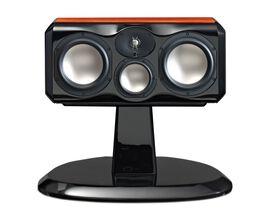 Voice2 - Wood - Ultima2 Loudspeaker Series, 3-Way Center Channel Loudspeaker - Hero
