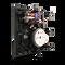 """W873 - White - 7"""" In-Wall Loudspeaker - Detailshot 2"""