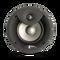 """C563 - Black - 6 ½"""" In-Ceiling Loudspeaker - Front"""