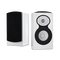 "M126Be - White - 2-way 6.5"" Bookshelf Loudspeaker - Hero"