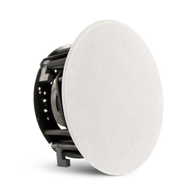 """C563 - Black - 6 ½"""" In-Ceiling Loudspeaker - Hero"""
