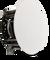 "C763 - Black - 6 ½"" In-Ceiling Loudspeaker - Detailshot 3"