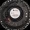 "C363XC - Black - 6-1/2"" Two-way Flush-mount Extreme Climate Loudspeaker - Back"