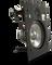 """W563 - White - 6 ½"""" In-Wall Loudspeaker - Detailshot 2"""
