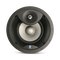 "C363 - White - 6 ½"" In-Ceiling Loudspeaker - Front"