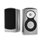"M126Be - Silver - 2-way 6.5"" Bookshelf Loudspeaker - Hero"