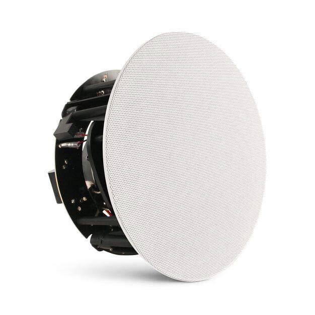 """C363DT - White - 6-1/2"""" Dual-Tweeter In-ceiling Loudspeaker - Hero"""