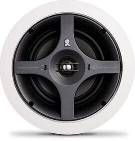 IC65 - Black - Concerta Series, Surround Loudspeaker - Hero