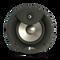 """C583 - Black - 8"""" In-Ceiling Loudspeaker - Front"""