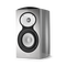 "M126Be - Silver - 2-way 6.5"" Bookshelf Loudspeaker - Detailshot 3"