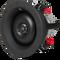 C540 - Black - Specialty In-Ceiling Loudspeaker - Detailshot 1